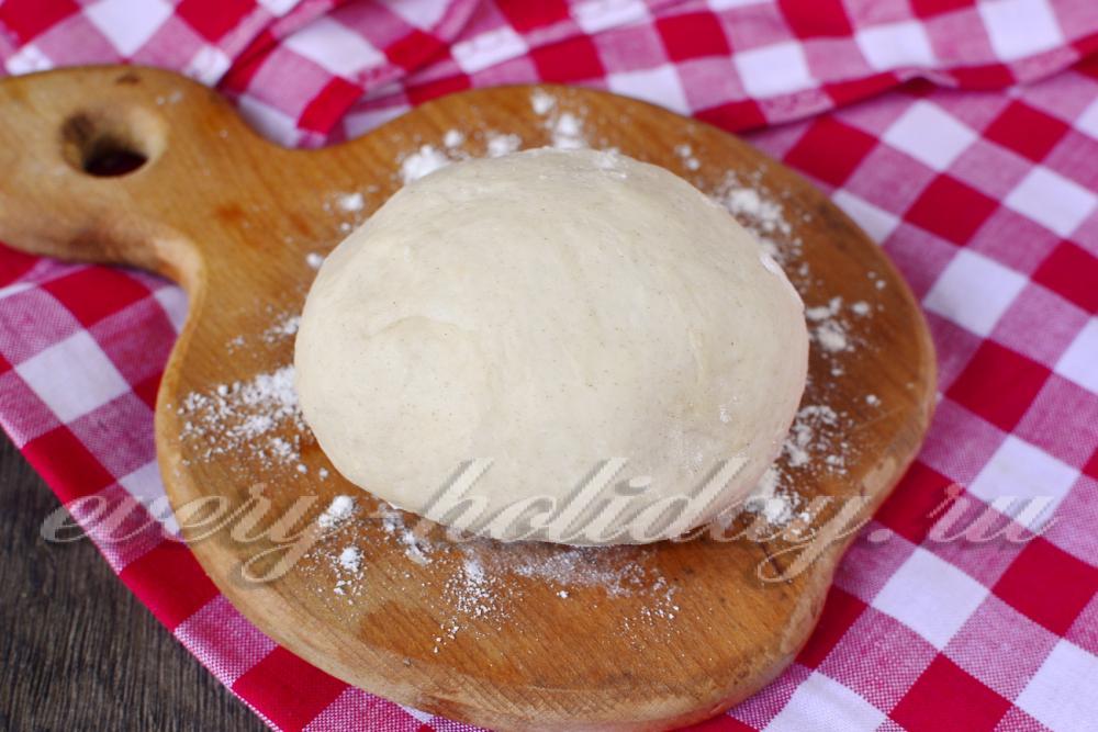 тесто для пиццы лучший рецепт | loprebopawe