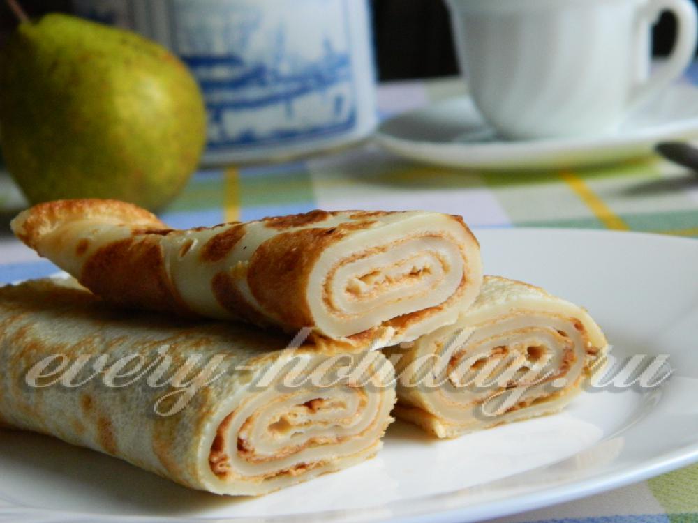 Арахисовая паста домашняя - пошаговый рецепт с фото