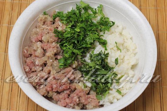 Тефтели из телятины в томатном соусе: рецепт
