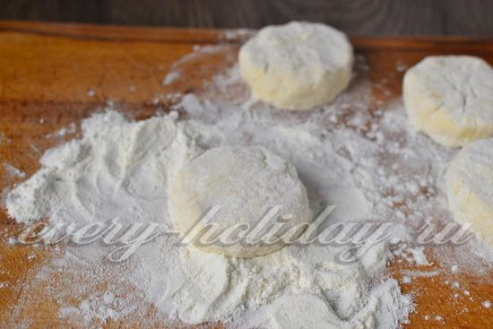 Творожники из творога рецепт с фото пошагово