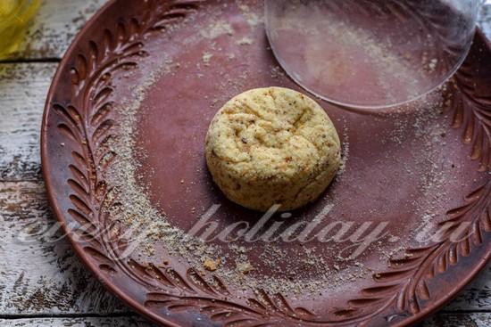 Пример сырника
