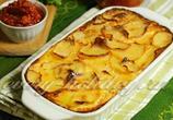 Рецепт пошаговый овощная запеканка