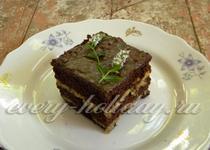 Торт не дорогой но вкусный