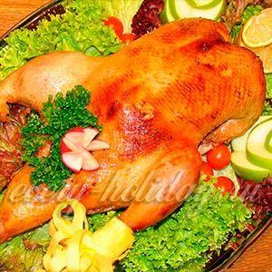 Как приготовить утку, чтобы она была мягкой и сочной в духовке
