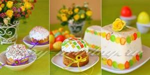 Вкусный кулич пасхальный: рецепты с фото пошагово