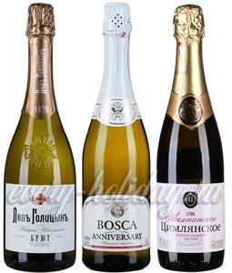 Какое шампанское лучшее в России, рейтинг
