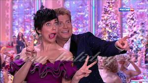 Телепрограмма на Новый 2017 год, что покажут в новогоднюю ночь по телевизору