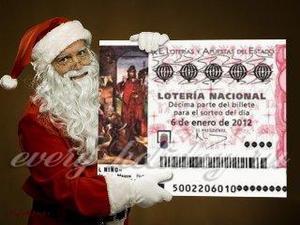 Розыгрыш миллиарда в новогоднюю ночь. Где купить лотерейный билет на миллиард