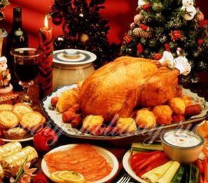 Что готовят на Рождество в России, рецепты с фото