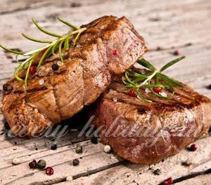 Как правильно жарить стейк, рецепты приготовления