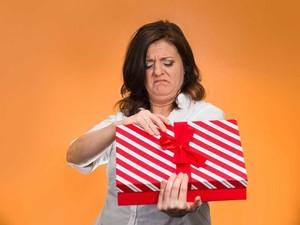 Подарки, которые нельзя дарить и принимать