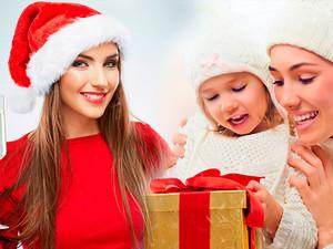 Что подарить родственникам на Новый год 2018: новогодние сюрпризы для родных