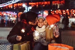 Бесплатные мероприятия в Москве на новогодние праздники 2018