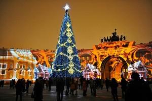 Музеи Санкт-Петербурга: режим работы в новогодние праздники
