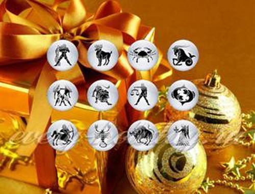 Знаки зодиака подарки на новый год
