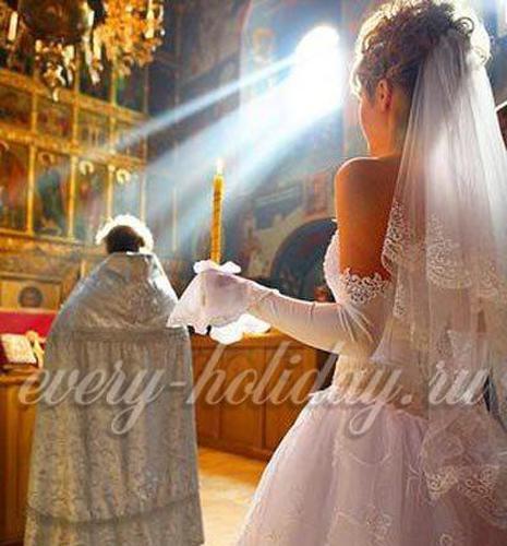 Свадьба на покров приметы