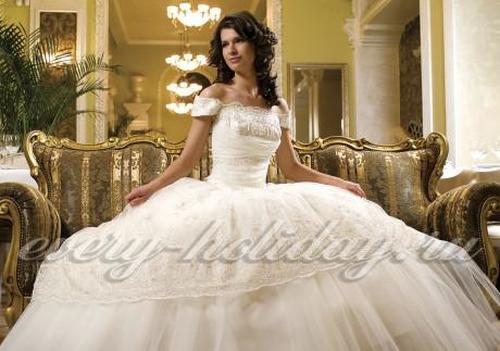 Самые правдивые приметы про свадебное платье