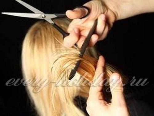 Лунный календарь и стрижка волос в апреле 2017