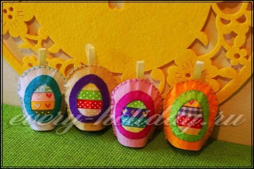 Грелки на яйца