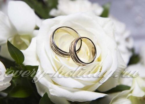 Сценарий свадьбы без тамады для небольшой компании