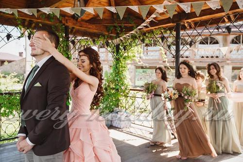 Программа на свадьбу без тамады