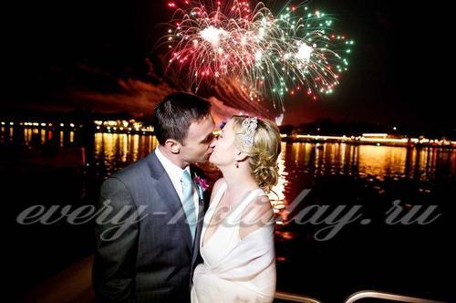 Сценарий свадьбы для небольшой компании без тамады