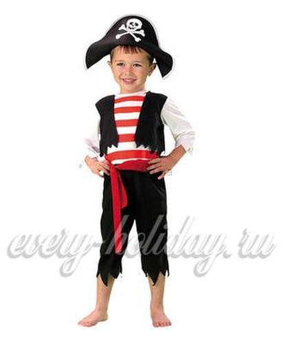 Новогодний костюм для мальчика своими руками: быстро и красиво