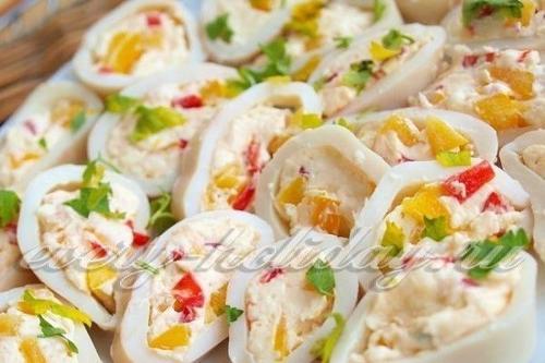 Фаршированные яйца 25 вариантов начинки с фото