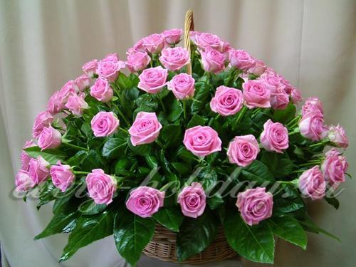 цветы на 35 лет женщине