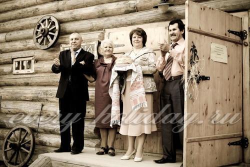 Сватовство со стороны невесты традиции