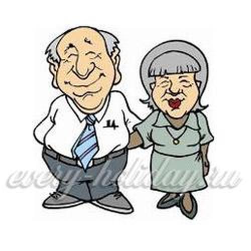 Поздравления с выходом на пенсию мужчине шуточные
