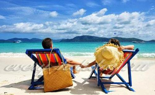 Где отдохнуть в октябре 2017 за границей недорого, пляжный отдых