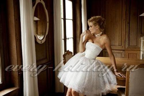 Свадебные платья на Садоводе: фото