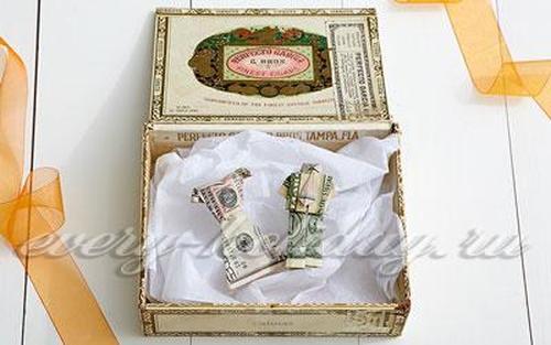 Что подарить на свадьбу оригинальное