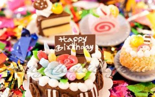 Поздравления с днем рождения подруге, своими