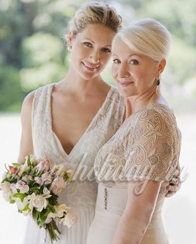 поздравления дочери на свадьбу от мамы в прозе трогательные