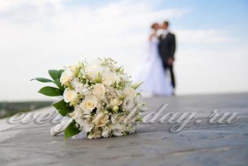 Поздравления к свадьбе в стихах красивые, редкие