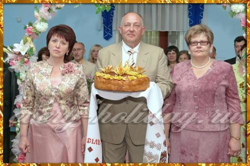Поздравления от родителей на свадьбе сына в прозе
