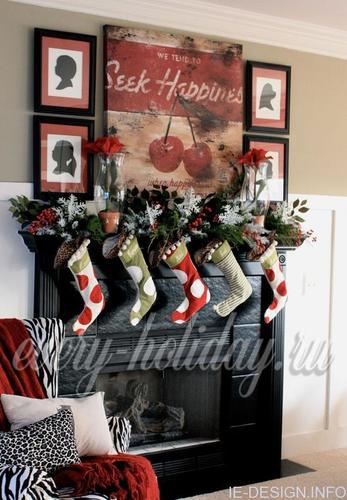 Wenn Es Darum Geht, Die Neue Jahr Feuer Direkt Vor Den Augen Mit Geschenken  Socken Pop Up Weihnachten Dekorieren. Für Die Herstellung Von Socken ...