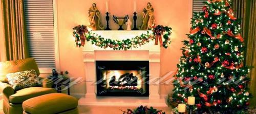 Wenn Präferenz Zu Einer Familie Weihnachten Gegeben Ist, Dann Können Sie  Einen Kamin Mit Religiösen Themen Dekorieren. Die Wichtigste Sache Zu  Erinnern Ist, ...
