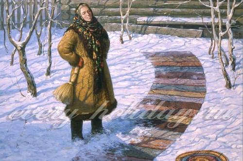 Когда Татьянин день в 2018 году в России