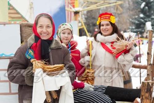 Масленица: сценарий праздника на улице с играми