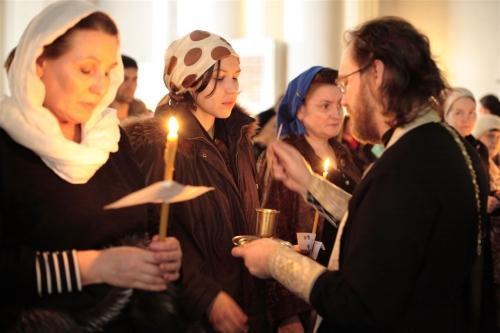 Соборование: что это и для чего и когда проводится