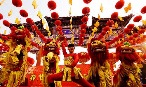 Китайский Новый год 2018: когда начинается и заканчивается год Собаки по восточному календарю