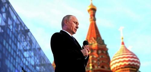 Предсказание на 2018 год для России от сильнейших экстрасенсов
