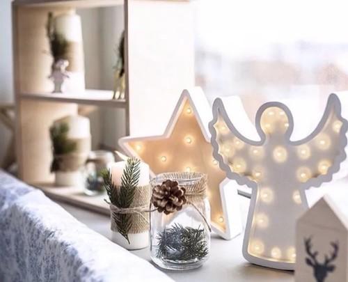 Как украсить комнату на Рождество своими руками - идеи 2021, фото (самое лучшее)