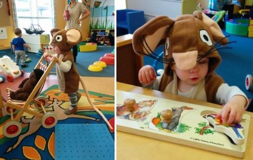 Костюм мышки для мальчика своими руками с выкройками: как сшить (фото пошагово)