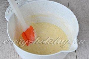 добавить чайную ложку карри