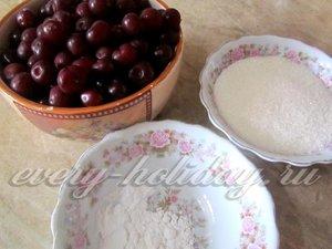 ингредиенты для глазури