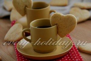 Печенье на сгущенке, рецепт с фото